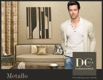 Metallo - DCTex