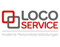 Logo: LOCO Service