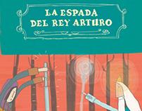 La espada del Rey Arturo.