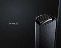 S9 Super TV Designed for SKYWORTH