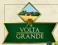Volta Grane Olive Oil