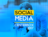 Social Media Centerbox 2017
