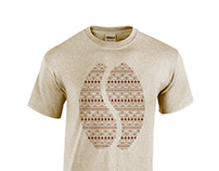 Kaapeh shirts