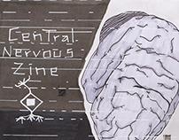 Central Nervous Zine