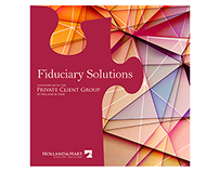 Holland & Hart Fiduciary Solutions Team Brochure