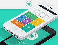 Mobile apps Design