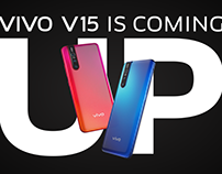 VIVO V15 | V15Pro Global Teasers