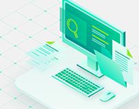 Online Events & Assets. Digital Ad
