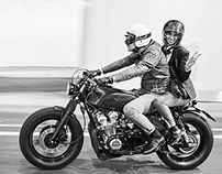 the distinguished gentleman's ride 2015 Milano Edition