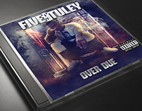 Artwork Cover Art Design Digital Art Five 9 Tuley.