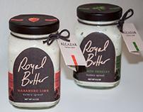 Packaging: Restaurant Jars