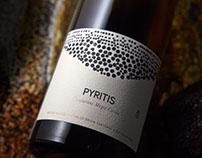 PYRITIS