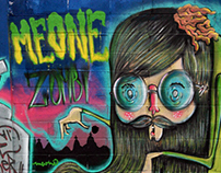Meone Zombie