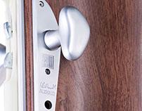 Mace Doors KSA
