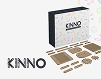 Kinno | Teaching the Concept of Mechanical Linkages