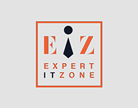 Expert it zone logo