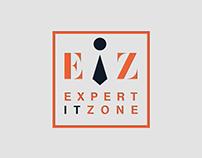 Expert it zone logo