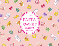 PASTA/sweet