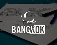 Bangkok: Marca ciudad
