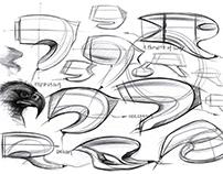 草图 sketch