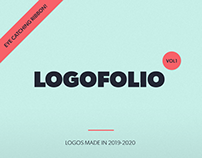 Logofolio 2019/2020