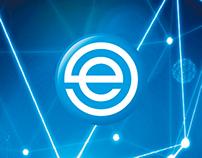 Electro Vision catalog design
