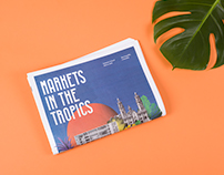 Markets in the Tropics