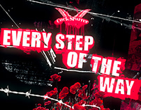 Cock Sparrer 'Every Step of the Way'