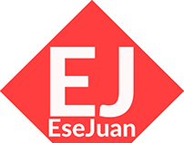 EseJuan | A production, photography & design project.