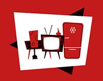 Red Wealth - Soviet Design 1950-1980