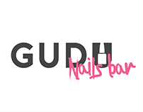 GUDU Nails Bar
