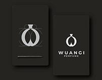 WUANGI PERFUME Branding