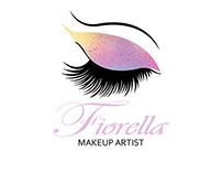 Logo - Fiorella Make Up Artist