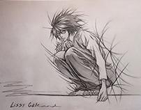 Drawings/Illustrations/Prints