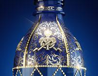 Faberge Bottle