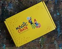 MagicCrate - Children's Story