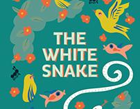 Children's Book: The White Snake