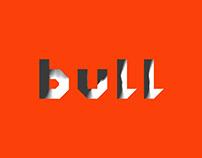 BULL | Logo concept