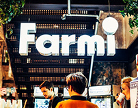 Farmi Kohvifestivalil / Farmi @ Tallinn Coffee Festival