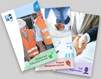RC Services Brochures