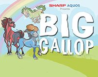 Big Gallop