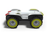 LIT - autonomous tractor