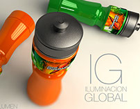 Iluminación Global