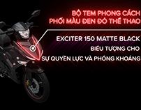 TVC Exciter / Trung Sam