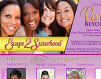 Escape 2 Sisterhood
