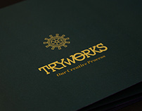 Tryworks Creative Concept