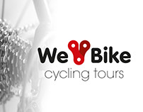 We Bike Cycling Tours