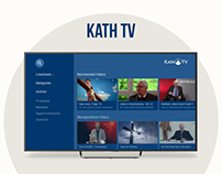 Kath TV for Android