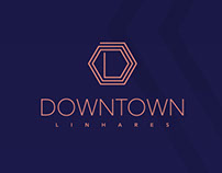 Downtown - Branding