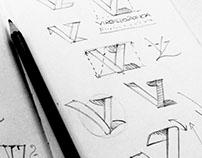 Branding - Logo Design - Virgilio Zonca